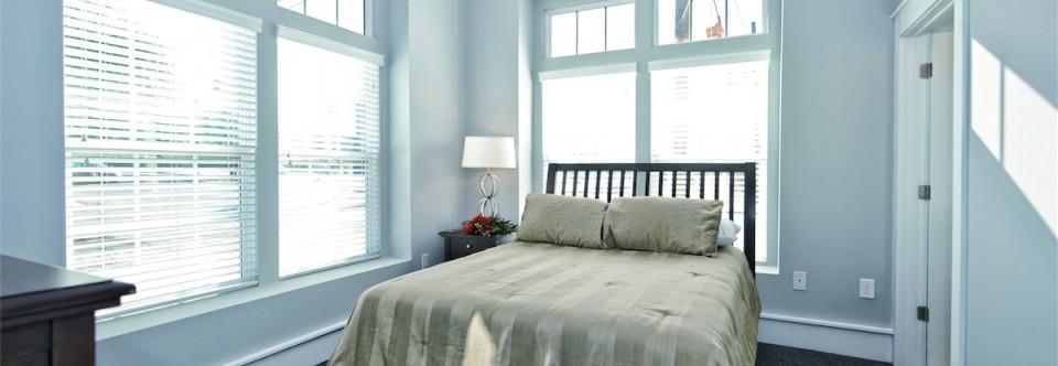 Featured – Bedroom